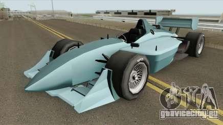 Bravado P-001 для GTA San Andreas