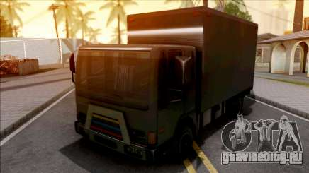 DFT-30 Tipo Cava для GTA San Andreas