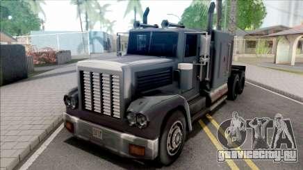 MTL Packer Roadrunner для GTA San Andreas