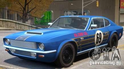 Dewbauchee Rapid GT PJ6 для GTA 4