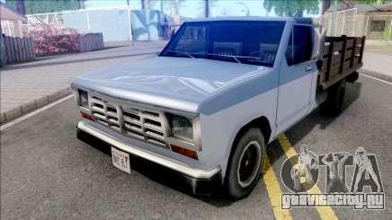 Vapid Benson 86 для GTA San Andreas