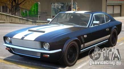 Dewbauchee Rapid GT PJ2 для GTA 4