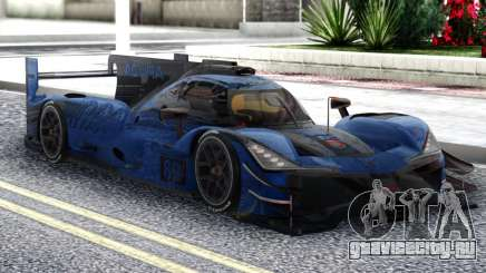 Acura ARX-05 2018 2019 24 Hours of Daytona для GTA San Andreas