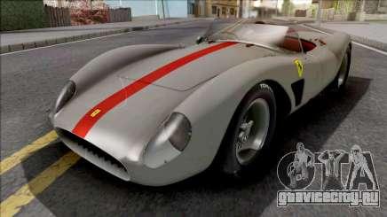 Ferrari 500 TRC 1957 для GTA San Andreas