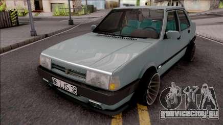 Tofas Dogan SLX Klasik для GTA San Andreas