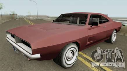 Dodge Charger (Tunable) для GTA San Andreas