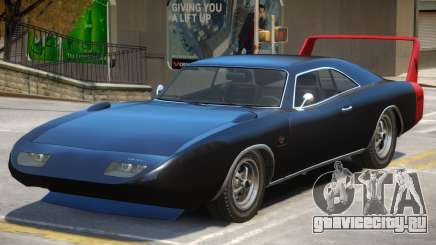 Dukes Reaper для GTA 4