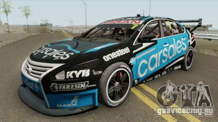 Nissan Altima V8 Supercar 2017 для GTA San Andreas
