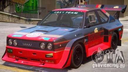 Obey Omnis PJ5 для GTA 4