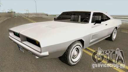 Dodge Charger (Tunable) IVF для GTA San Andreas