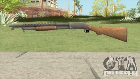 M1897 Trench Gun для GTA San Andreas