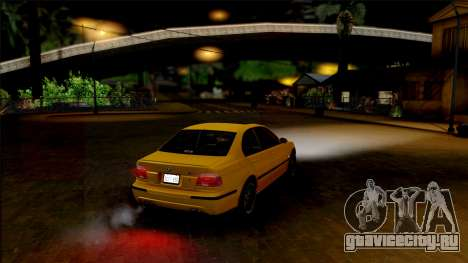 Improved Vehicle Features (ImVehFt) 2.1.1 для GTA San Andreas