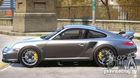 Porsche 911 GT2 PJ6 для GTA 4