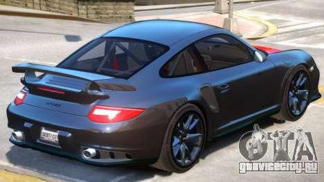 Porsche 911 GT2 PJ2 для GTA 4