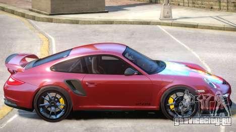 Porsche 911 GT2 PJ5 для GTA 4