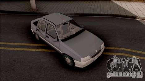 Opel Kadett E для GTA San Andreas