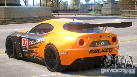Alfa Romeo 8C V1 PJ4 для GTA 4