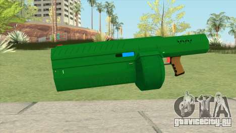Unholy Hellbringer (GTA Online) V1 для GTA San Andreas