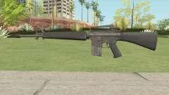 Assault Rifle (M16A1)