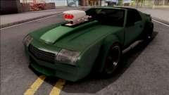 FlatOut Splitter Custom v2 для GTA San Andreas