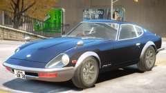Nissan Fairlady для GTA 4