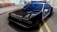 Declasse Impaler 1996 Police