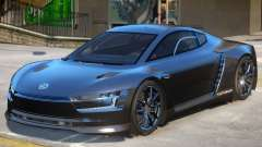 Volkswagen XL Sport для GTA 4