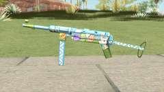 MP-40 (Crazy Bunny)