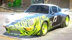 Porsche 911 RSR V2 для GTA 4