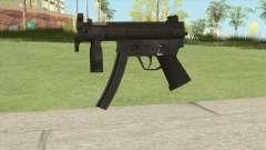 MP5K (Insurgency) для GTA San Andreas