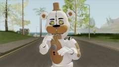 Molten Freddy (FNaF) для GTA San Andreas