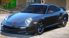 Porsche 911 GT2 V2 для GTA 4