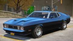 1973 Ford Mustang R2