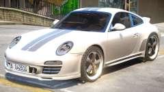 Porsche 911 Classic для GTA 4