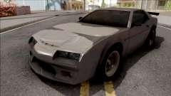 FlatOut Daytana для GTA San Andreas