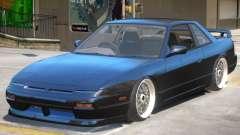 Nissan Onevia V1 для GTA 4