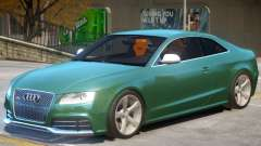 Audi RS5 V1 R6 для GTA 4