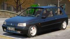 Renault Clio для GTA 4