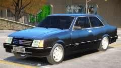 1988 Chevrolet Chevette V1