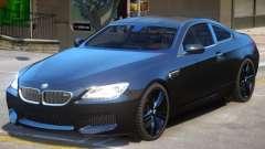 BMW M6 V2 для GTA 4