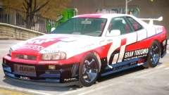 Nissan Skyline Z-tune
