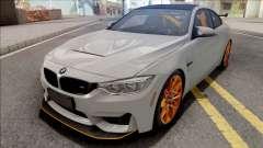 BMW M4 F82 GTS для GTA San Andreas