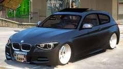 BMW 1-series для GTA 4