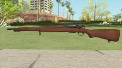 Springfield M1903 (Day Of Infamy) для GTA San Andreas