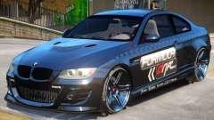 BMW M3 V1 PJ3 для GTA 4