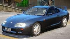 1995 Toyota Supra V1 для GTA 4