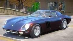 1964 Ferrari 250 V1 для GTA 4