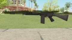 FN-FAL L1A1 (Insurgency) для GTA San Andreas
