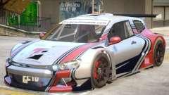 Volkswagen Scirocco PJ для GTA 4