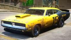 1969 Dodge Charger RT для GTA 4
